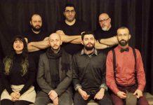 27 Mart Dünya Tiyatrolar Günü - İstanbul Düşünce Tiyatrosu mesajı gölge hayatlar barı