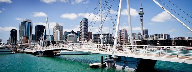 Auckland, Avustralya