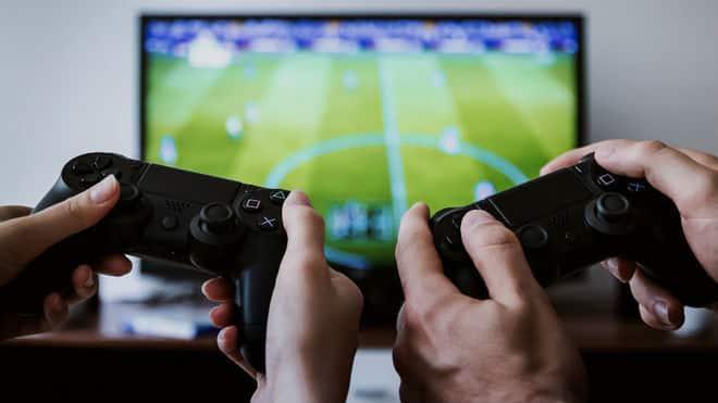 elektronik spor oyunları