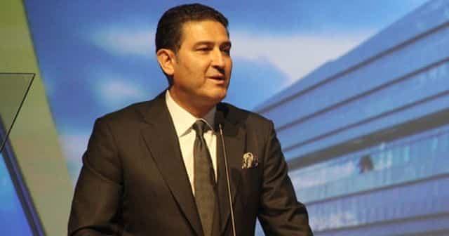 Ford Otosan CEO'su Haydar Yenigün:
