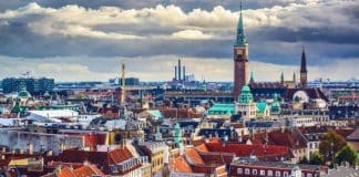 Kopenhag, Danimarka
