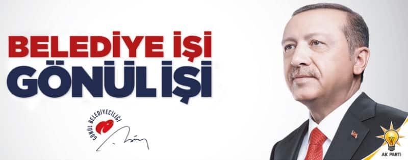 AK Parti 31 mart yerel seçimleri kampanya sitesi akadaylar belediye gönül işi gönül belediyeciliği