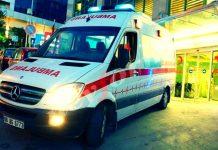 Ambulansın önü neden açılmaz?