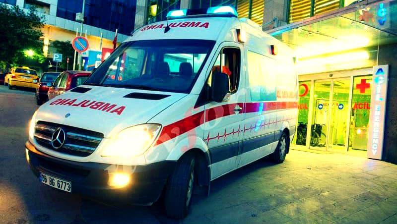 Ambulans sirenleri nasıl bir etkiye sahip?
