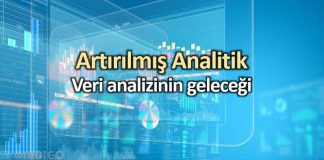 Artırılmış Analitik: Veri analizinde iş dünyasının geleceği!