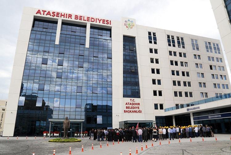 Battal İlgezdi hakkında açılan davada beraat kararı verilmişti ataşehir belediyesi