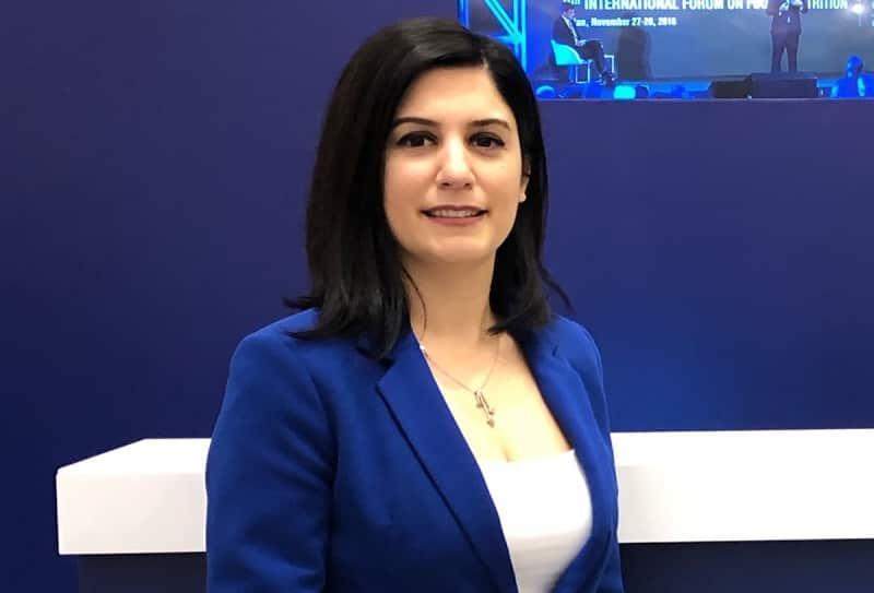 Barilla Türkiye Müşteri Hizmetleri ve Talep Planlama Müdürü Buket Yıldırım Karagüç