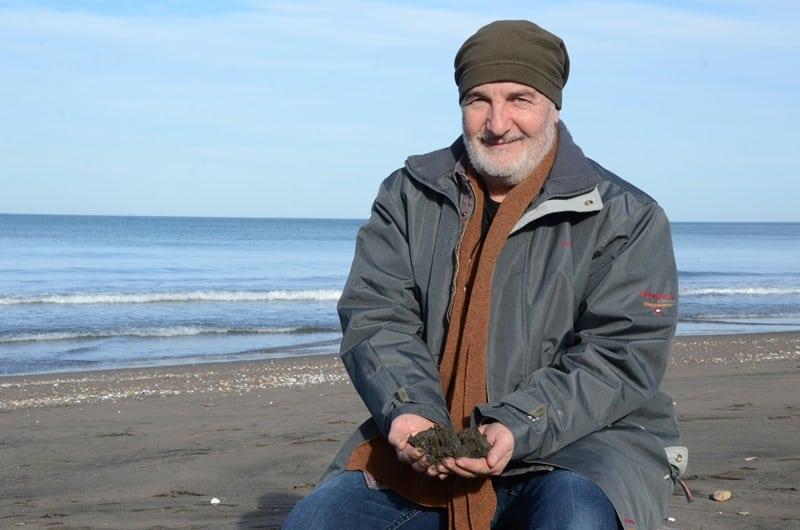 siyah kum ordu ünye sahilleri turizm şifa