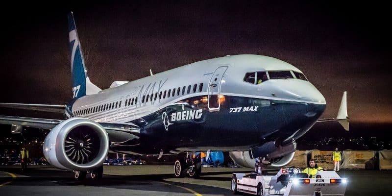 Boeing'den açıklama: Uçaklarımız güvenli, yazılım güncelleştirmesi yapıyoruz
