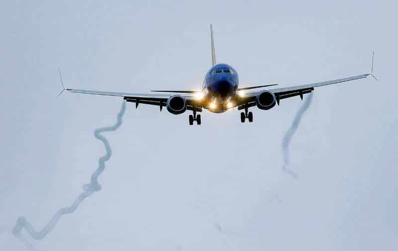boeing 737 max MCAS (Maneuvering Characteristics Augmentation System) - Manevra Karakteristiği Artırma Sistemi nedir