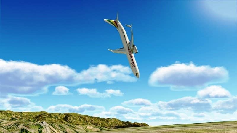 Etiyopya Havayolları'nın 302 sefer sayılı uçağına ne oldu?
