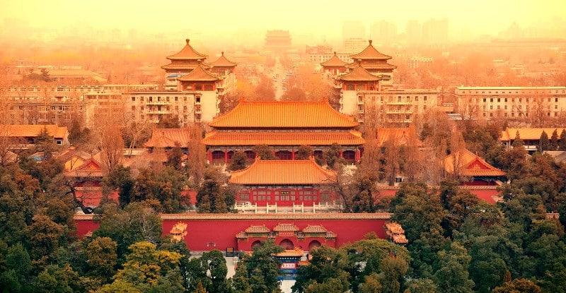 çin şangay pekin gezilecek yerler