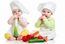 Çocuklara sebze sevdirmenin 8 etkili yolu