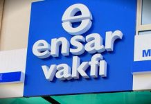 Danıştay iptal kararına rağmen Ensar Vakfı okullarda çalışma yapıyor