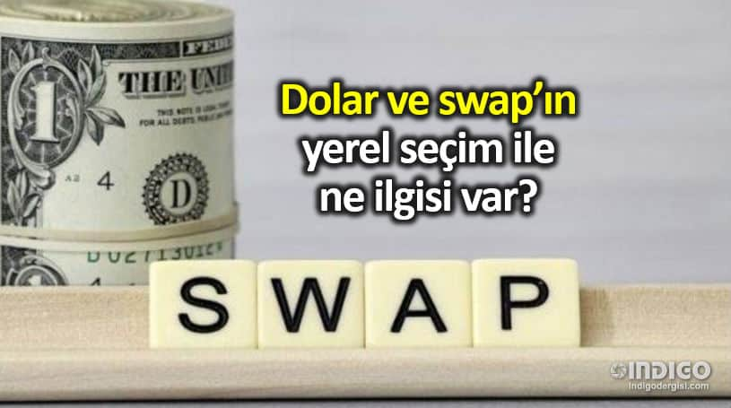 Dolar ve swap piyasalarının yerel seçim ile ne ilgisi var? murat muratoğlu açıkladı