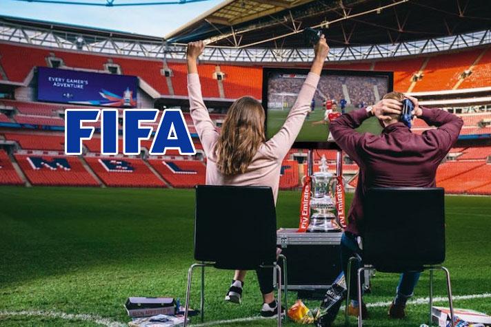 E-Spor çılgınlığı ve futbol: FIFA eUluslar Kupası
