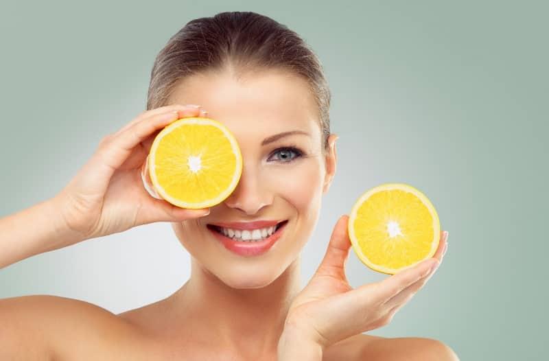 Gençleştiren besinler: C vitamini olmazsa olmaz!