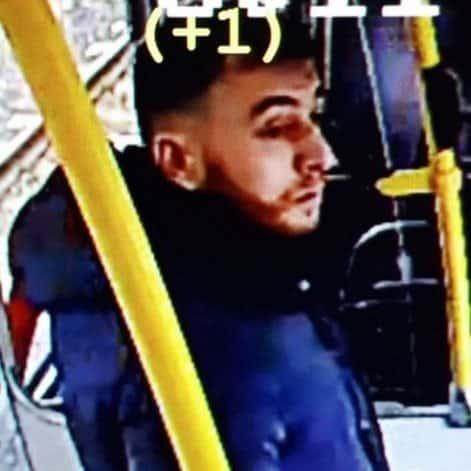 Hollanda Polisi saldırıyla ilgili 37 yaşındaki Türk kökenli Gökmen Tanış