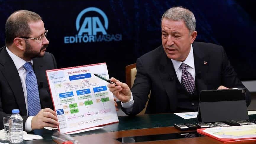 hulusi akar yeni askerlik sistemi bedelli askerlik dövizli askerlik ücretleri