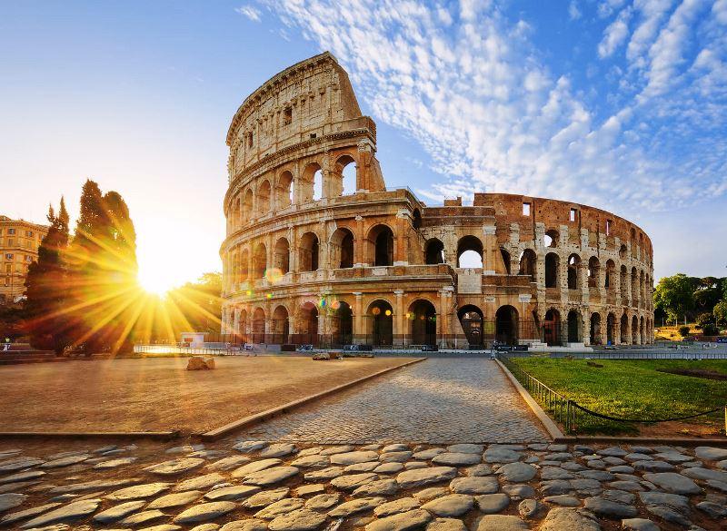 italya gezilecek yerler ucuz uçak bileti roma