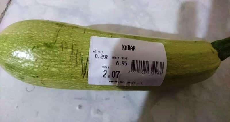 kabak fiyatı