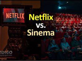 Netflix mi, sinema mı? Film ve dizi izleme alışkanlıkları araştırması
