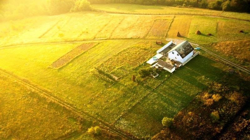 Satılık çiftlik Evi Ve Dağ Evi Ve Fiyatları Ne Kadar Emlak