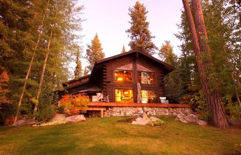 Satılık çiftlik evi ve dağ evi fiyatları ne kadar?