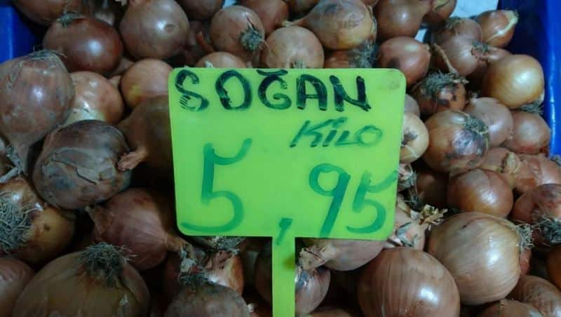 soğan fiyatı