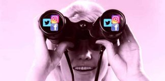 Sosyal medyada ne kadar kendiniz gibisiniz ?