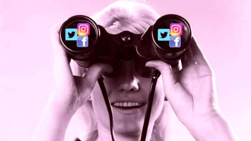 Sosyal medyada ne kadar kendiniz gibisiniz?