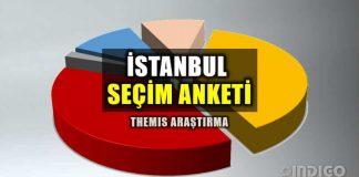 Themis Araştırma İstanbul seçim anketi