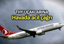 THY güvenlik nedeniyle Boeing 737 MAX uçaklarını yere indirdi