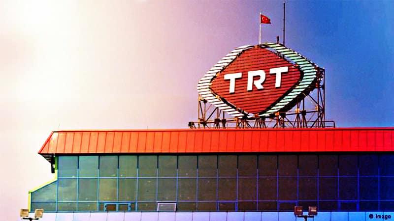 TRT harcamaları için ticari sır denilerek birileri zengin ediliyor