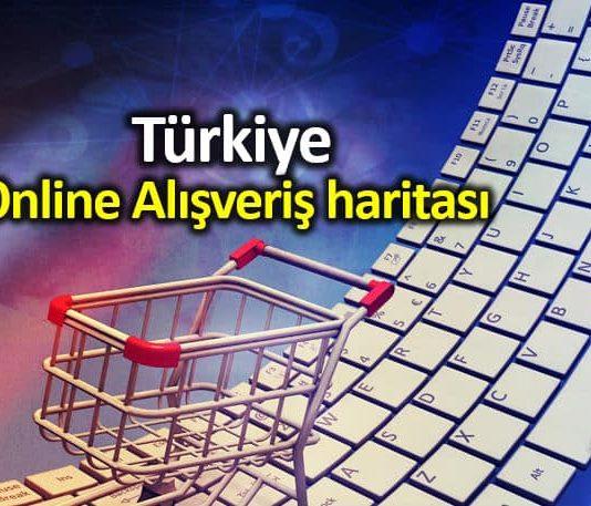 Türkiye online alışveriş haritası: GLAMI moda araştırması