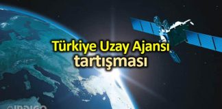 Türkiye Uzay Ajansı tartışması: CHP'den Varank'a tepki