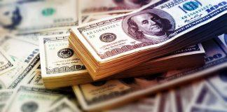Vatandaş 5 aydır aralıksız dolar alıyor!