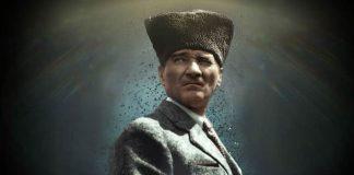 Zulüm 1938 de bitti diyen akit beraat etti atatürke hakaret
