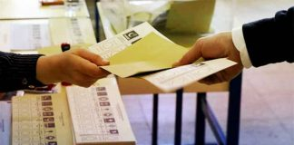 31 Mart 2019 yerel seçim analizi