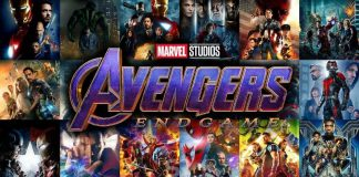 Avengers: Endgame filmi izle sinema fragman imdb
