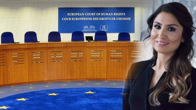 AİHM Türk kadın yargıç seçildi: Saadet Yüksel