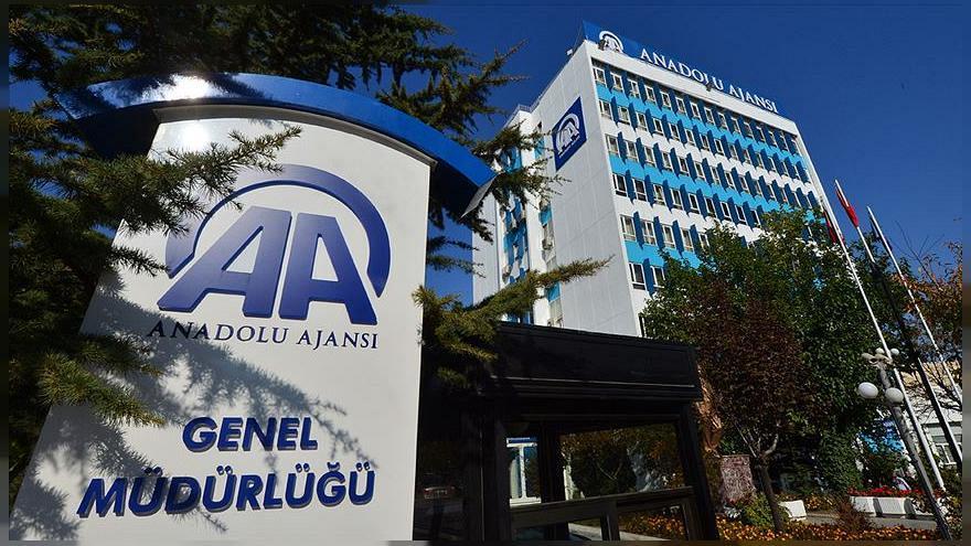 Anadolu Ajansı (AA) denetleme ve atama yetkisi Cumhurbaşkanlığı İletişim Başkanlığı na verildi.