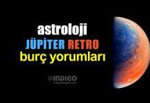 Astroloji: Yay burcunda Jüpiter retro burç yorumları