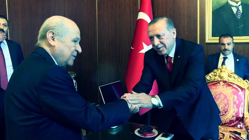 Avrasya Araştırma Başkanı Kemal Özkiraz: Erdoğan Cumhur İttifakı nı bitirecek