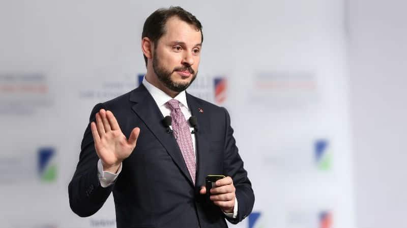 Berat Albayrak Yeni Ekonomi Programı (YEP) reform paketini açıkladı