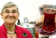 Canan Karatay tereyağlı çay önerisi: Çok faydalı!