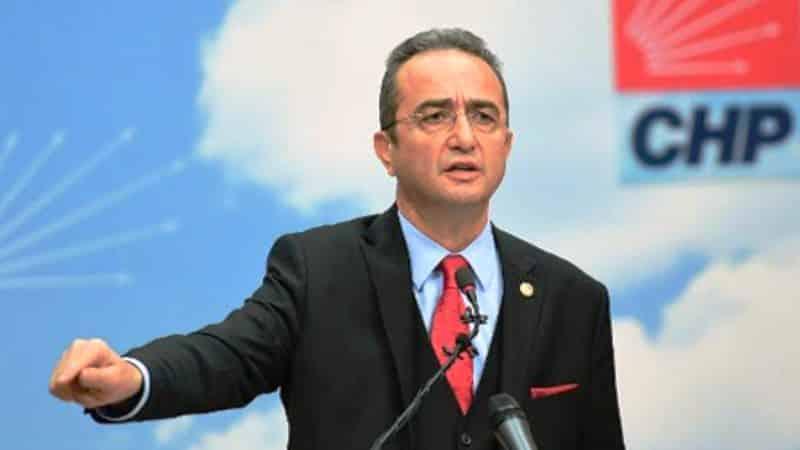CHP bülent Tezcan: AK Parti ali ihsan Yavuz, Erdoğan mazbatasını tartışmaya açtı