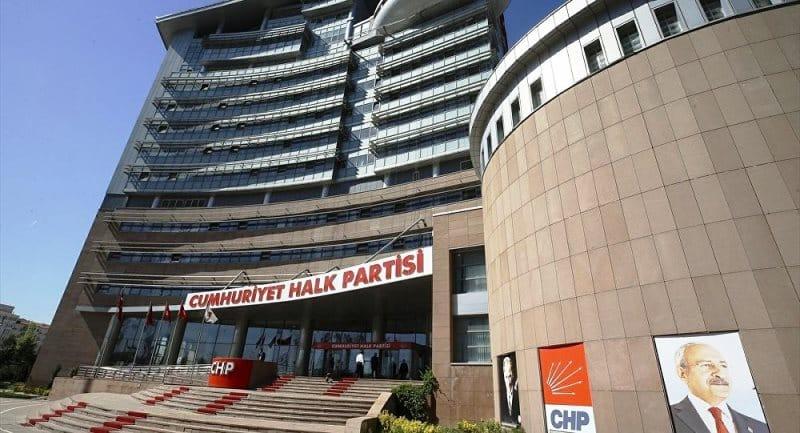 CHP Süleyman Soylu hakkında suç duyurusu