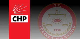 CHP nin YSK Temsilcisi: YSK seyirci, yasal düzenleme yok!
