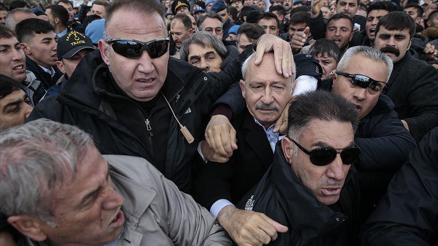 Çubuk saldırısı araştırma önergesi AKP oylarıyla reddedildi